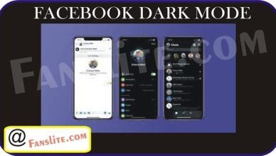 Facebook Dark Mode for Android - How to Turn on Facebook Dark Mode – Facebook Dark Mode Settings