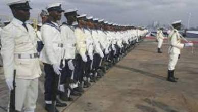 Nigerian Navy Recruitment - How to Apply for Navy Recruitment Online