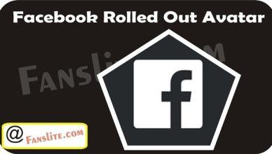 Facebook Rolled Out Avatar – Facebook Avatar Menu   Facebook Avatar Maker App