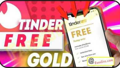 Tinder Gold - How to Get Tinder Gold for Free – No Bullshits