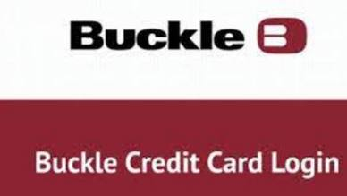 Buckle Credit Card Registration | How to Activate Buckle Credit Card