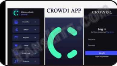 Crowd1 App Free Download – How to Download the Crowd1 App – Crowd1 Investment