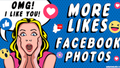 Facebook Avatar Likes - How To Get More Likes On Facebook