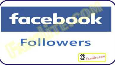 Facebook Followers - How to Increase Your Facebook Fan Page Followers In 2019