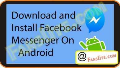 Facebook - Facebook Messenger For Android – Facebook Messenger For Android Download