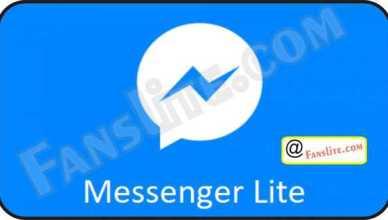 Facebook Messenger Lite App – Facebook Lite Messenger Download | Facebook Lite Messenger Lite