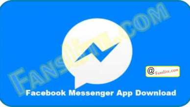 Download Facebook Messenger App – Facebook Messenger Install | Facebook Messenger App Download