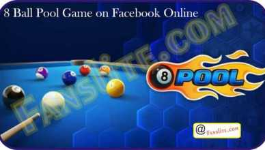 Facebook - Facebook 8 Ball Pool Hack – 8 Ball Pool Game on Facebook Online | Facebook 8 Ball Pool
