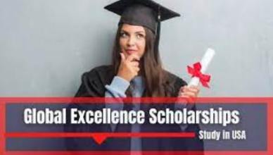 Global Excellence Scholarship Application | USA 2020 Global Scholarship Update