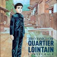"""[Lecture#2] """"Quartier lointain"""", un manga adulte."""