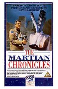 The Martian Chronicles P.2 (1980)