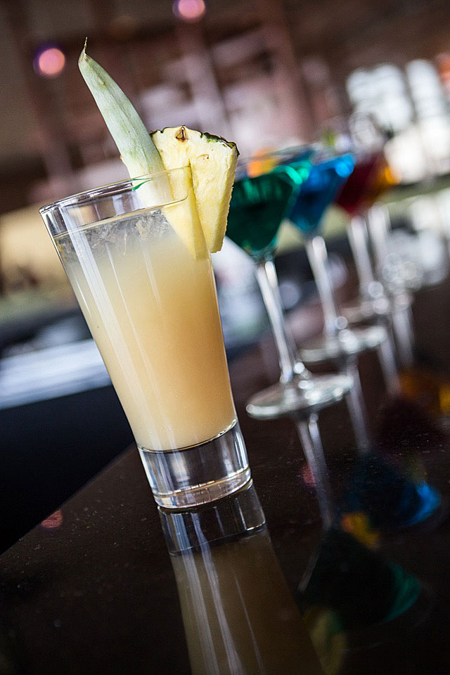 Try One of Our Signature Cocktails