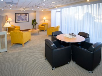 Owner's Oasis Lounge - Recreation Room