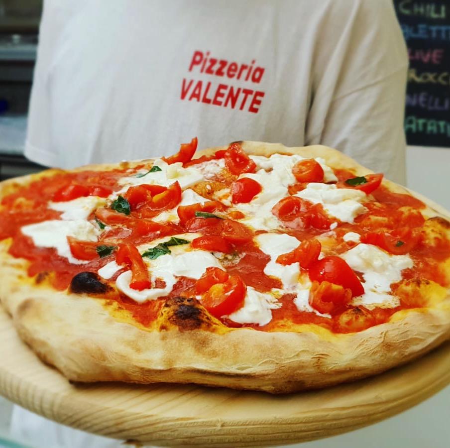 Pizzeria Valente di Mantova