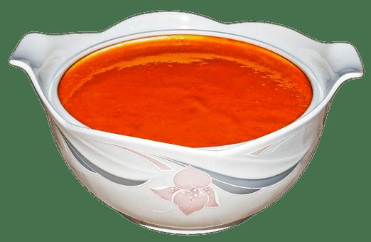 Pasta al sugo di zucca