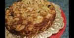 Frittata di cipolle e patate al forno