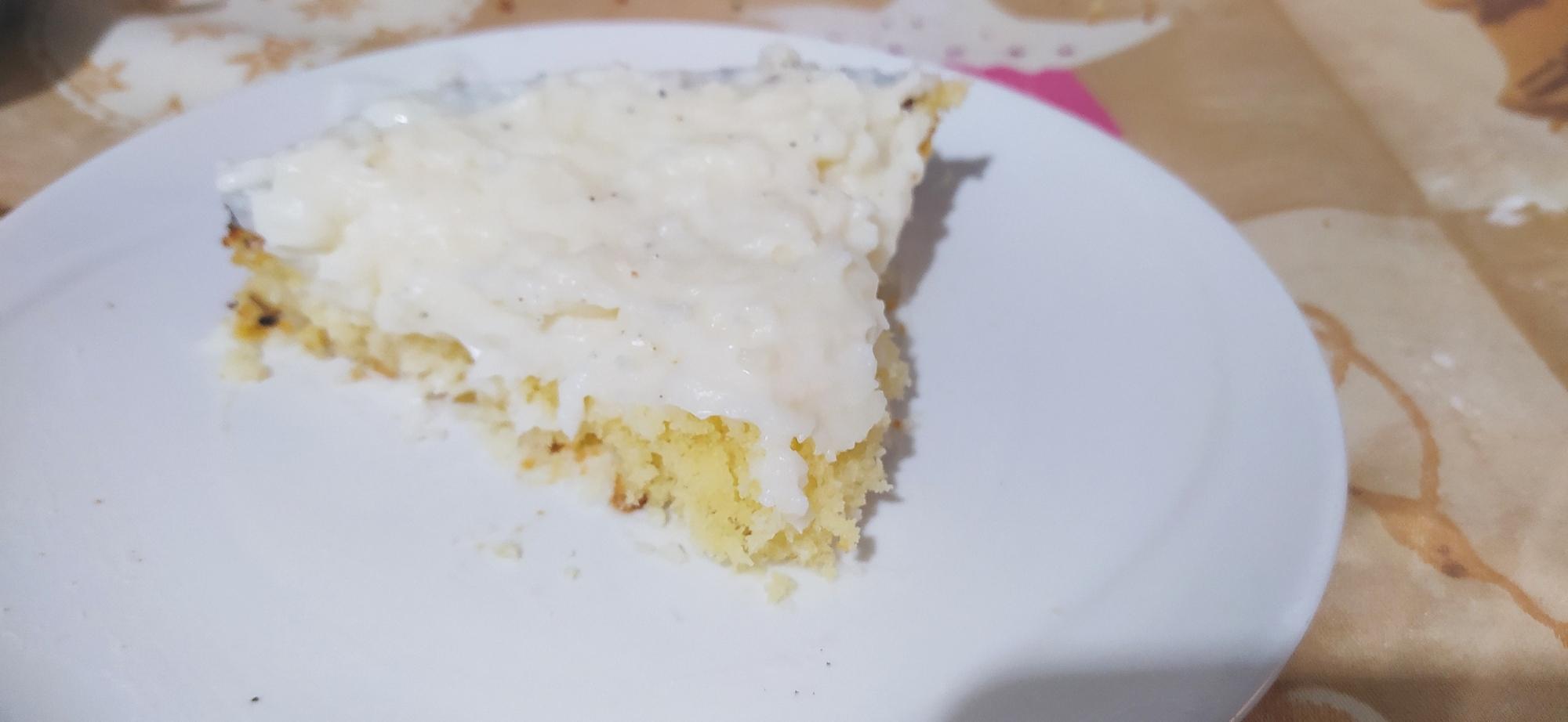 Crostata morbida e furba