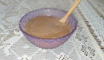 Crema cacao senza zucchero
