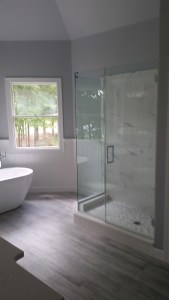 Fantasia Tile & Remodeling - Preston Bathroom Remodel - After Pictures