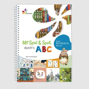 Mit Spiel & Spaß durch's ABC