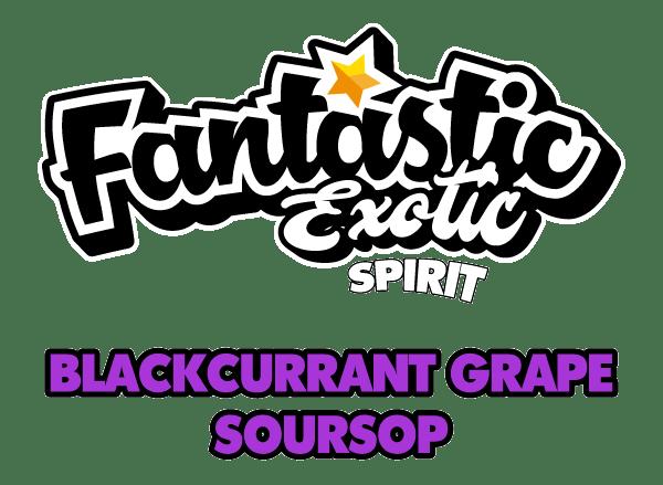 fantastic juice exotic spirit