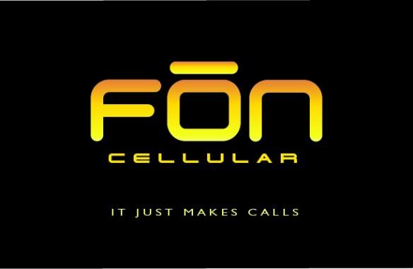 FON Cellular. It just makes Calls.