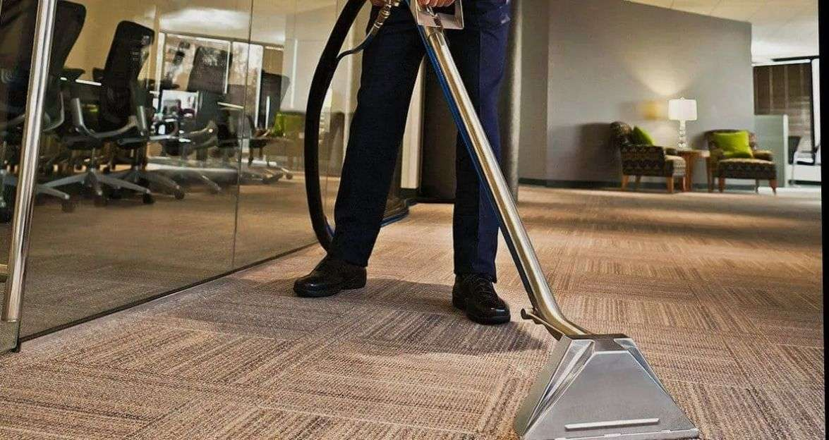 commercial carpet cleaning nyc fully