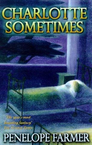 Image result for charlotte sometimes book