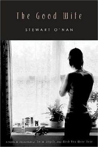 The Good Wife by Stewart ONan