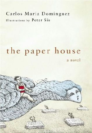 The Paper House - Carlos Maria Dominguez