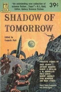 Shadow of Tomorrow