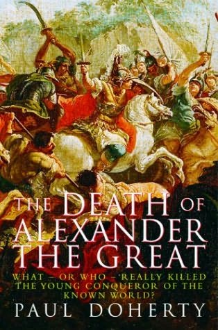 The mythos of Alexander