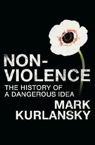 Mark Kurlansky's Nonviolence