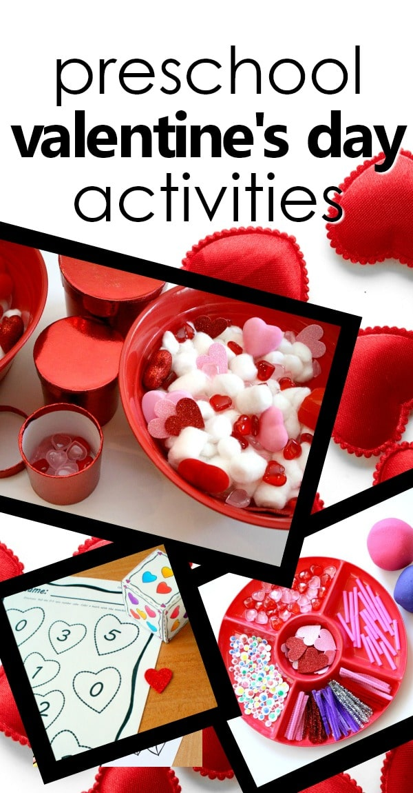 Valentines Day Activities For Kids Fantastic Fun Amp Learning