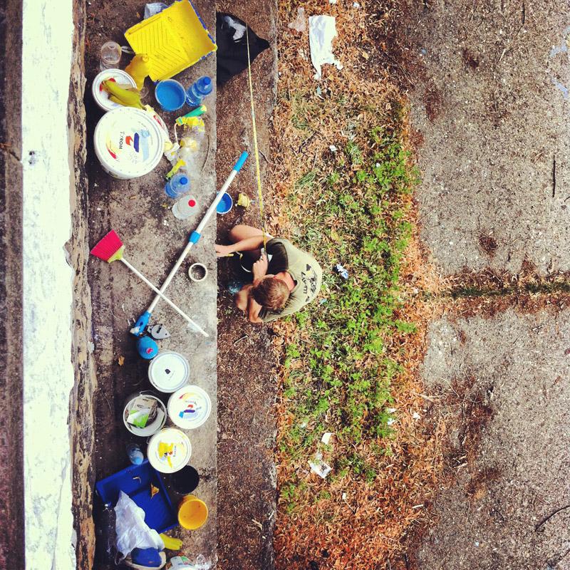 Momo @ Milestone Project