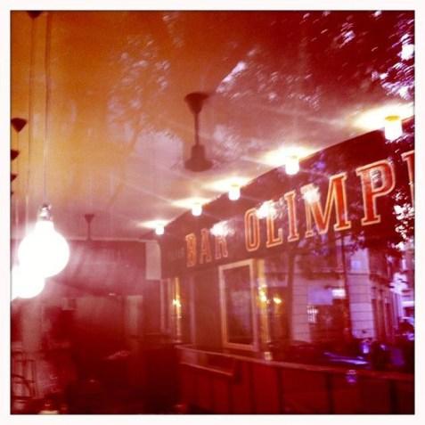 Bar Olimpia