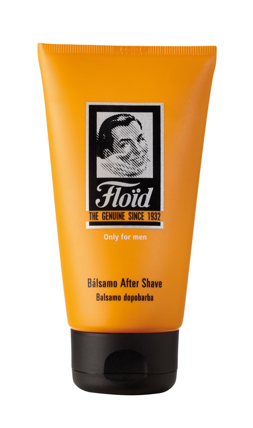 Floïd Bálsamo After Shave