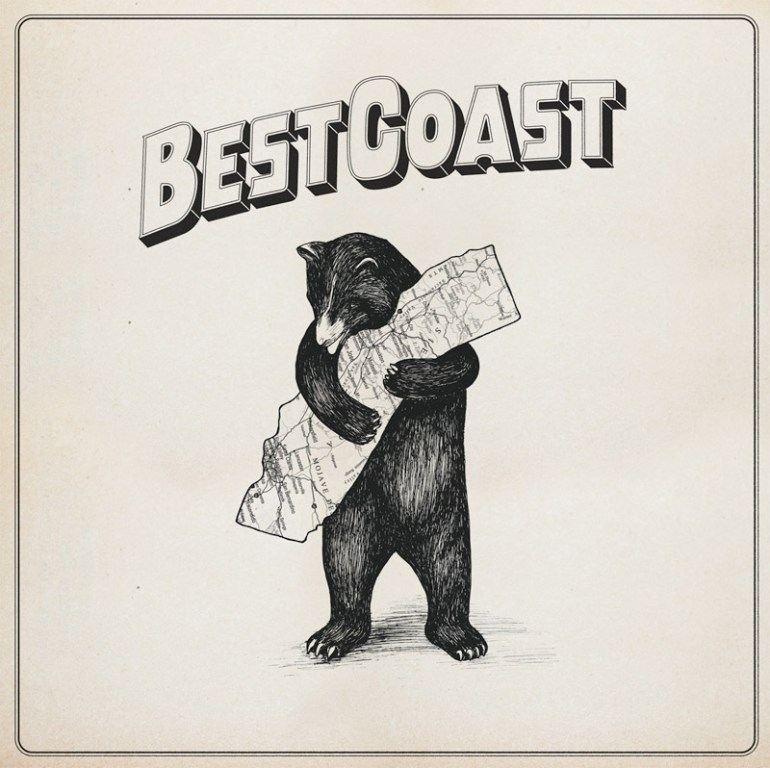 12. Best Coast - The Only Place