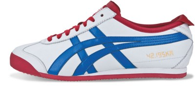 "Onitsuka City Run Pack ""Mexico 66"""