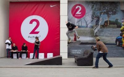 Presentación Nike Koston 2