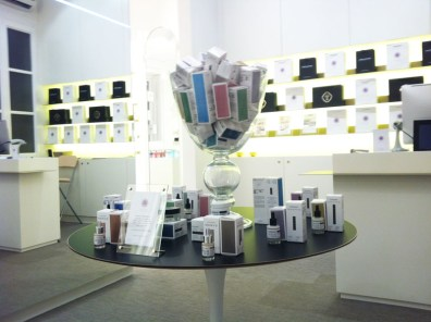 Blend Store