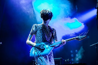 Deerhunter // Ray-Ban @ Primavera Sound 2013