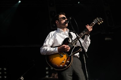 Nick Waterhouse // Ray-Ban @ Primavera Sound 2013
