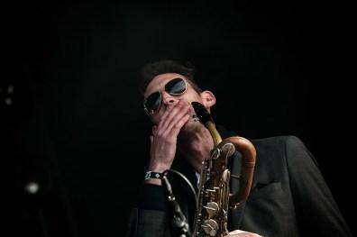 Nick Waterhouse // Ray-Ban @ Primavera Sound 2013