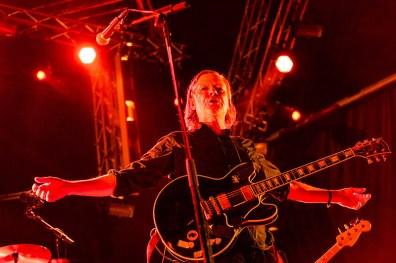 Swans // Ray-Ban @ Primavera Sound 2013