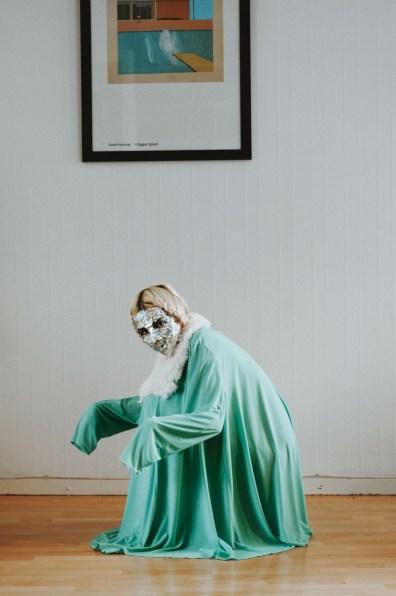 Marie Tooth by Pau Roig