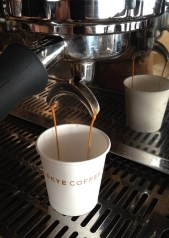 Skye Coffee co.