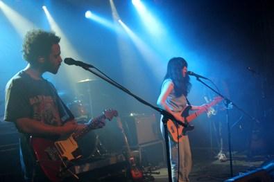 Yuck @ Music Hall (Barcelona)