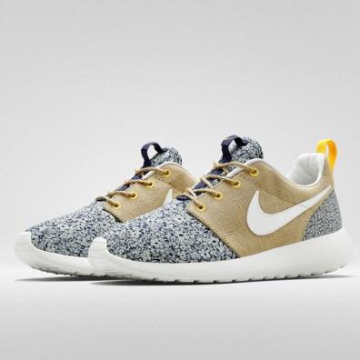 Nike Roshe Run x Liberty London