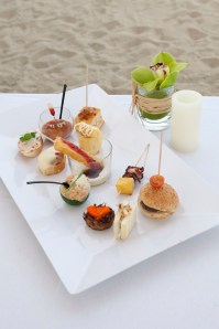Delicias gastronómicas - Vai Moana